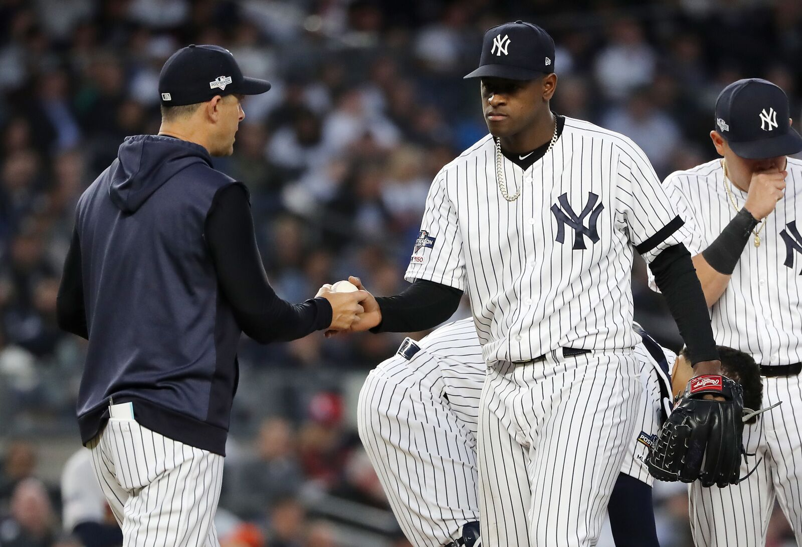 ALCS: 3 decisions that cost the Yankees in Game 3 vs. Astros