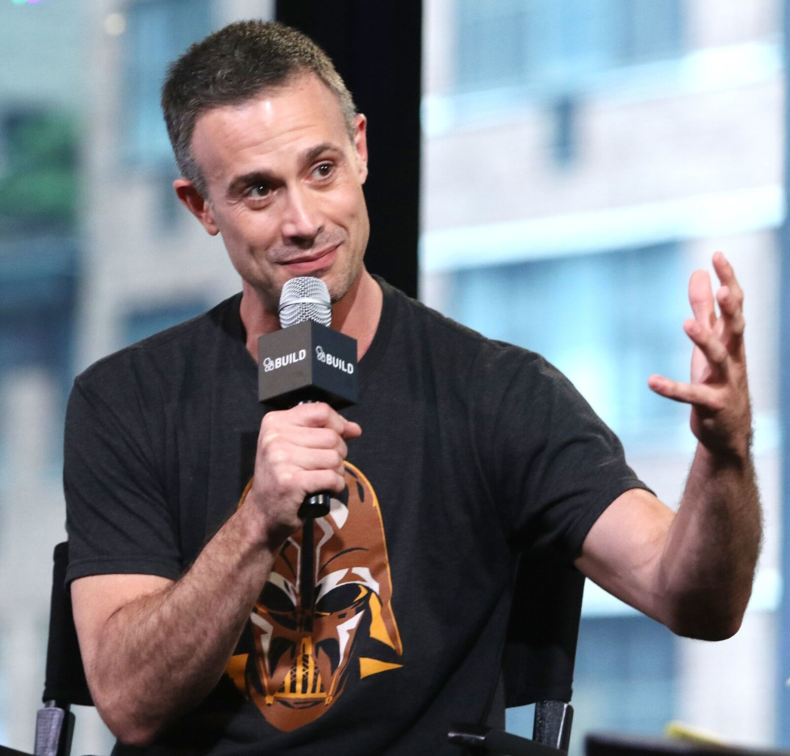 Freddie Prinze Jr. drops some major hints about The Rise of Skywalker in an epic rant