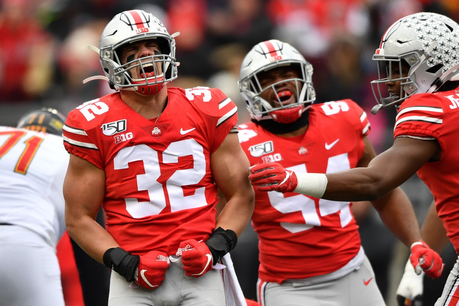 Ohio State is clearly the best football team in the state