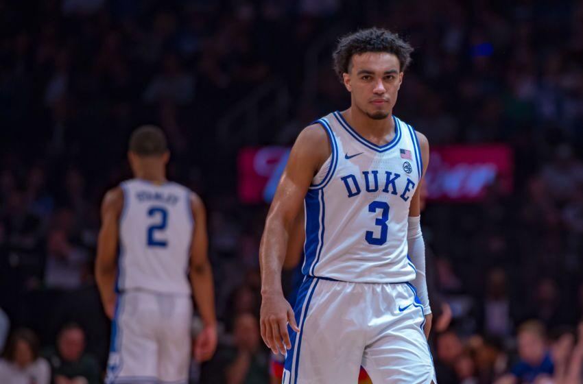 College Basketball Power Rankings Duke Is Easy Call As New
