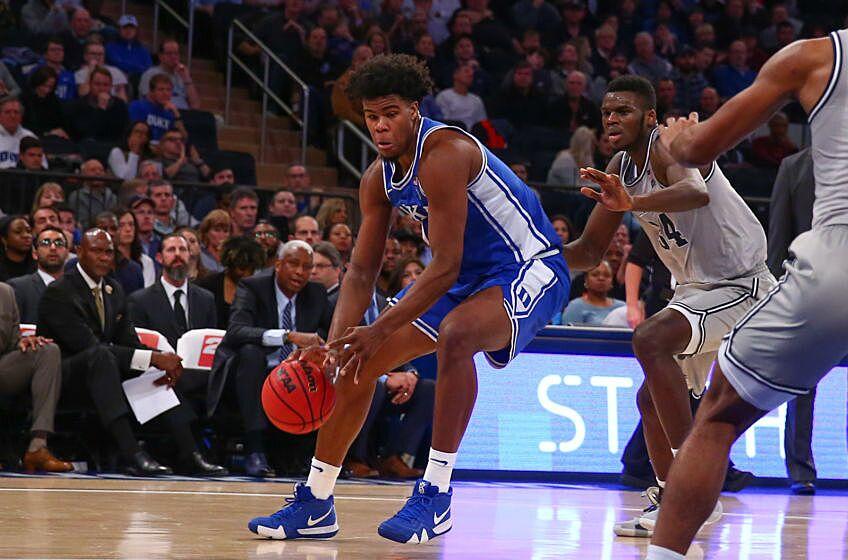 College Basketball Rankings Duke Stays At No 1 Florida