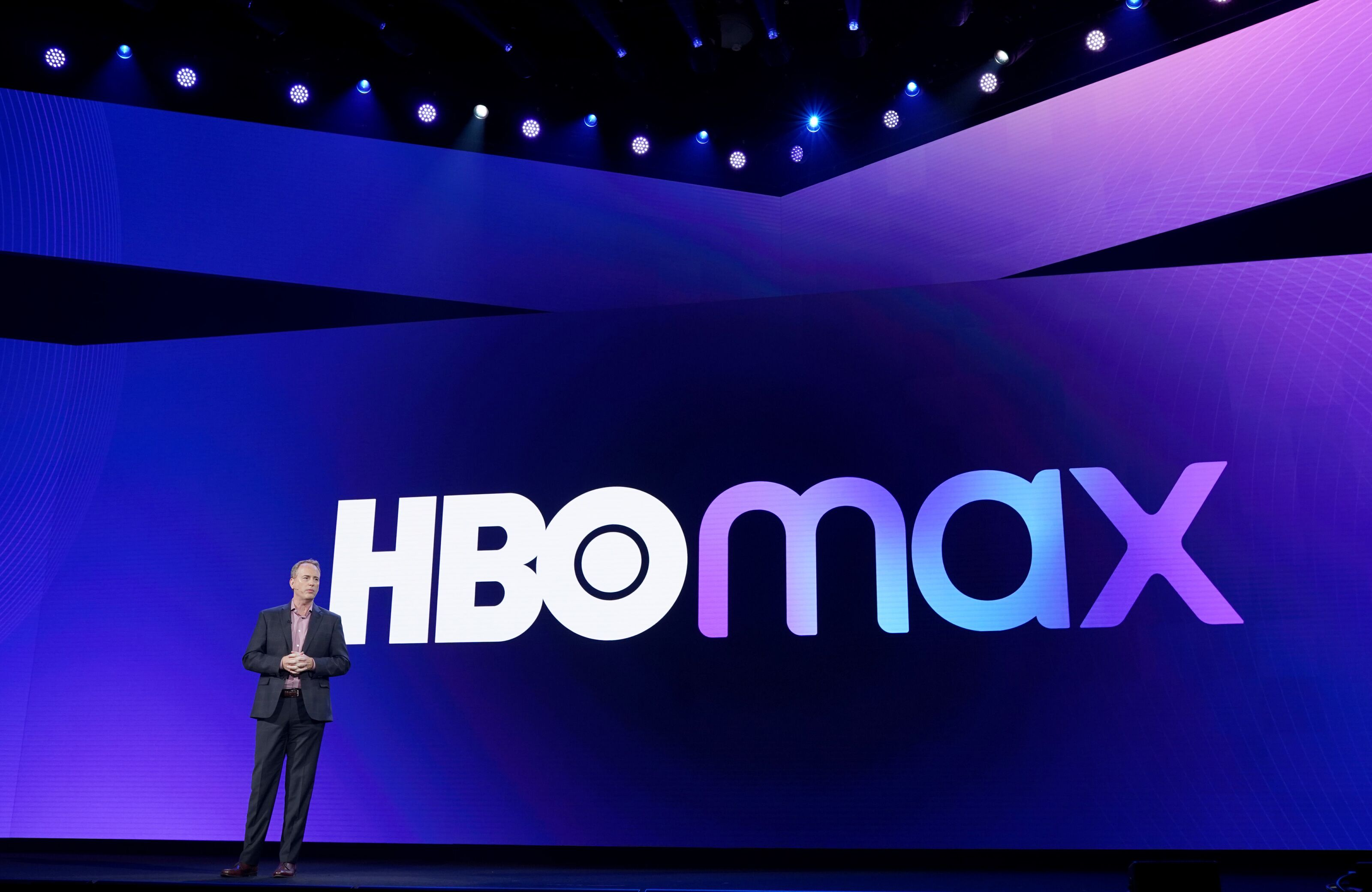 Podcasts may give HBO Max the edge in the streaming wars