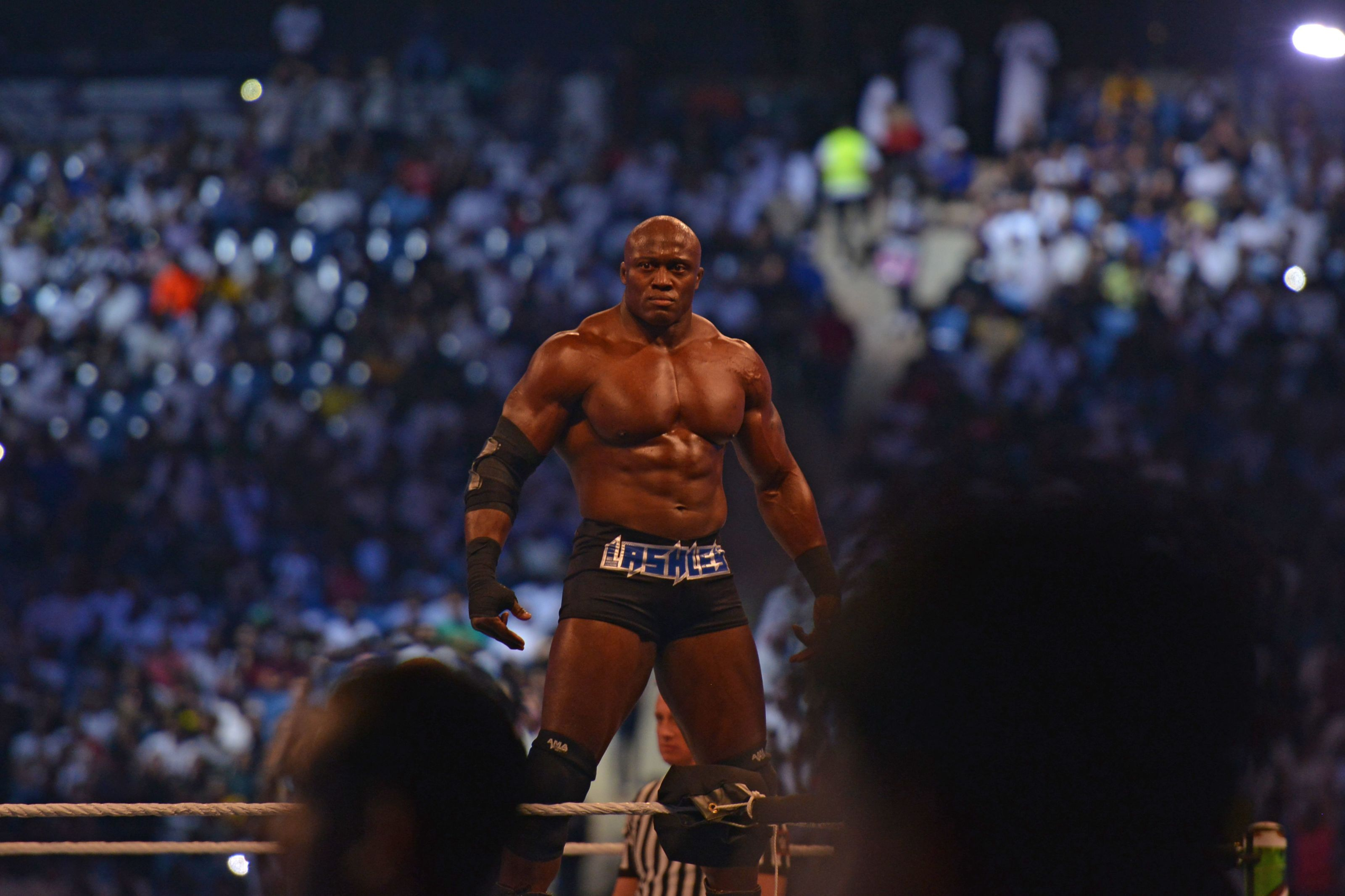 WWE Monday Night Raw Power Rankings: Jan. 22