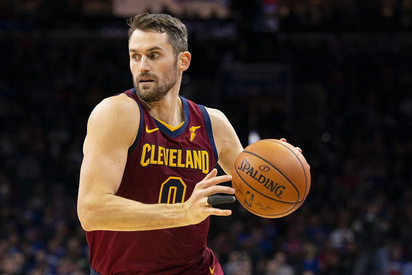 5 potential trade destinations for Kevin Love