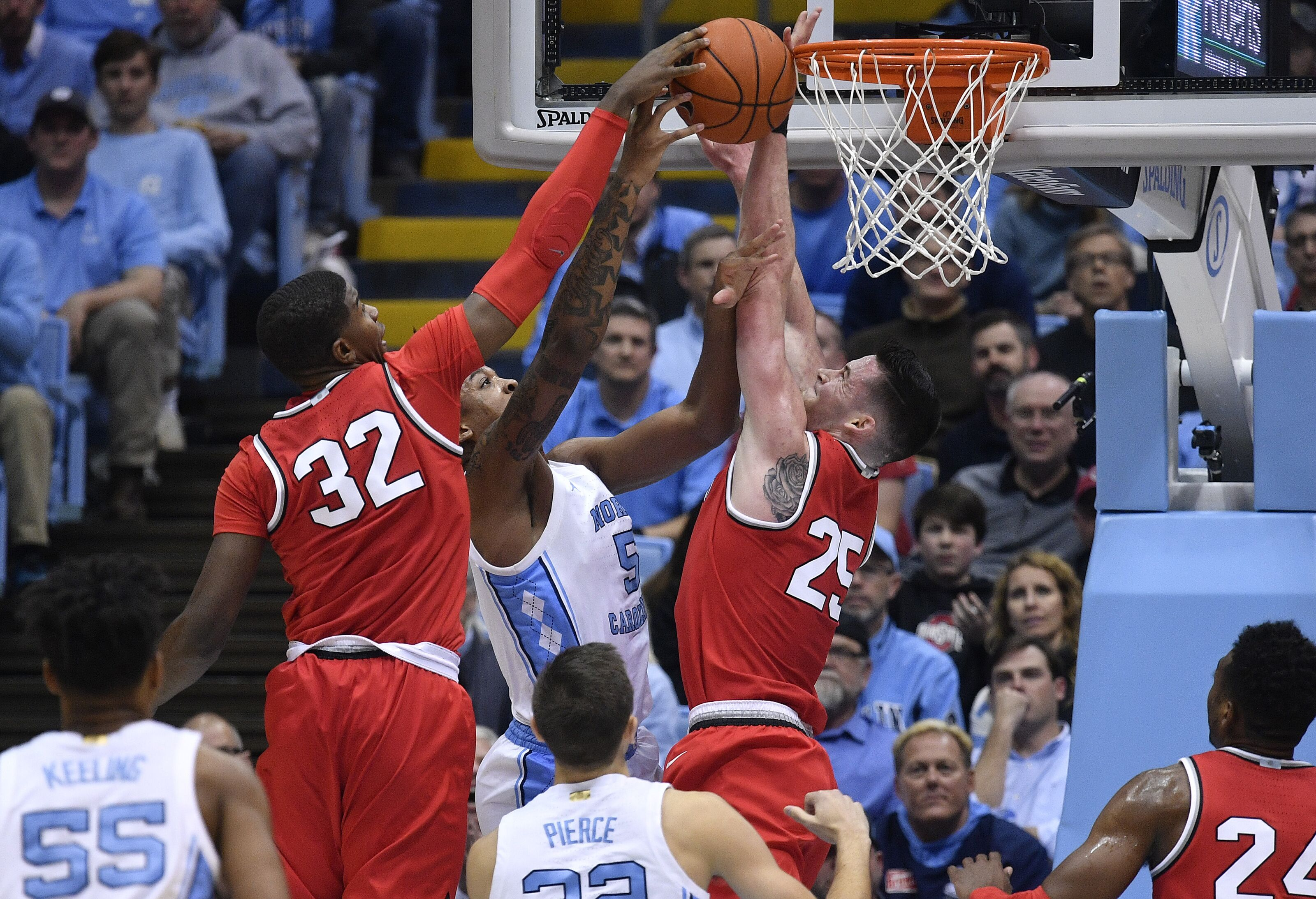 College basketball conference rankings: Big week for Big Ten, not so much for the ACC