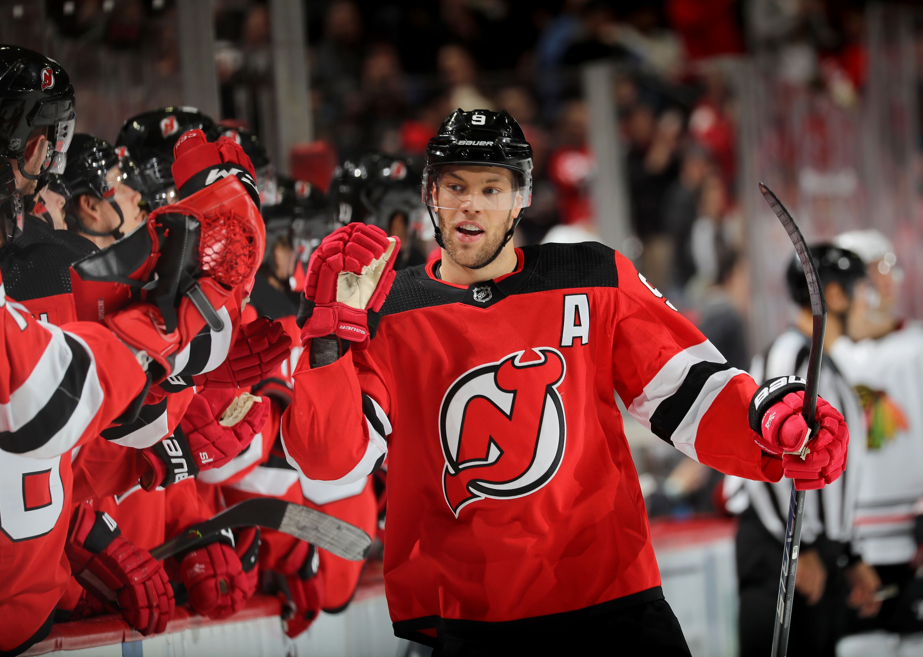 Taylor Hall trade rumors: Where will the New Jersey Devils' forward land?