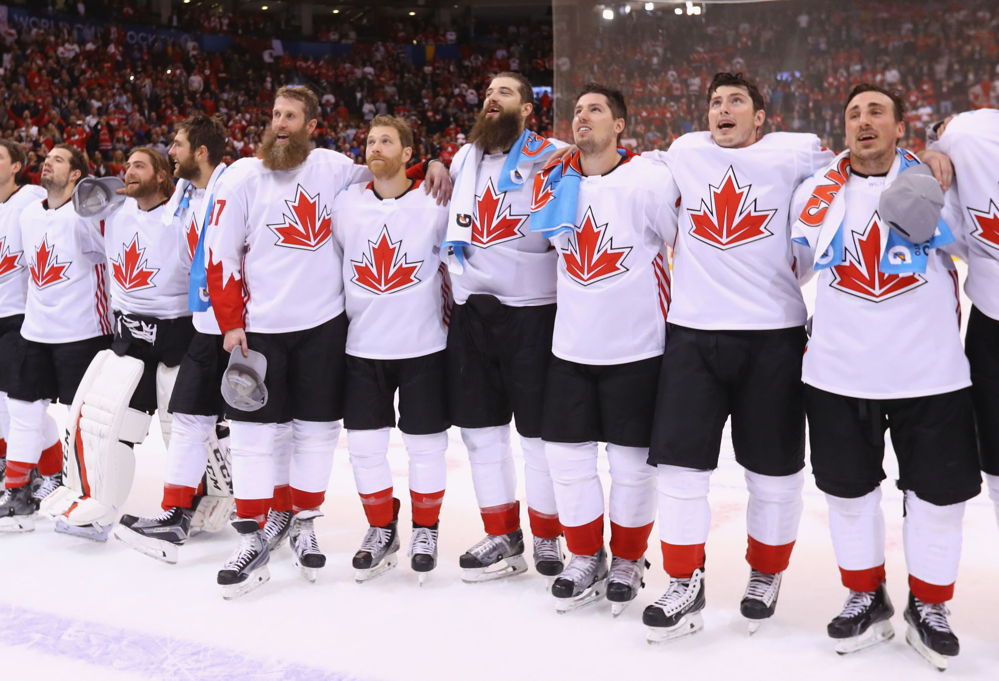 The World Cup of Hockey dream is dead for 2021