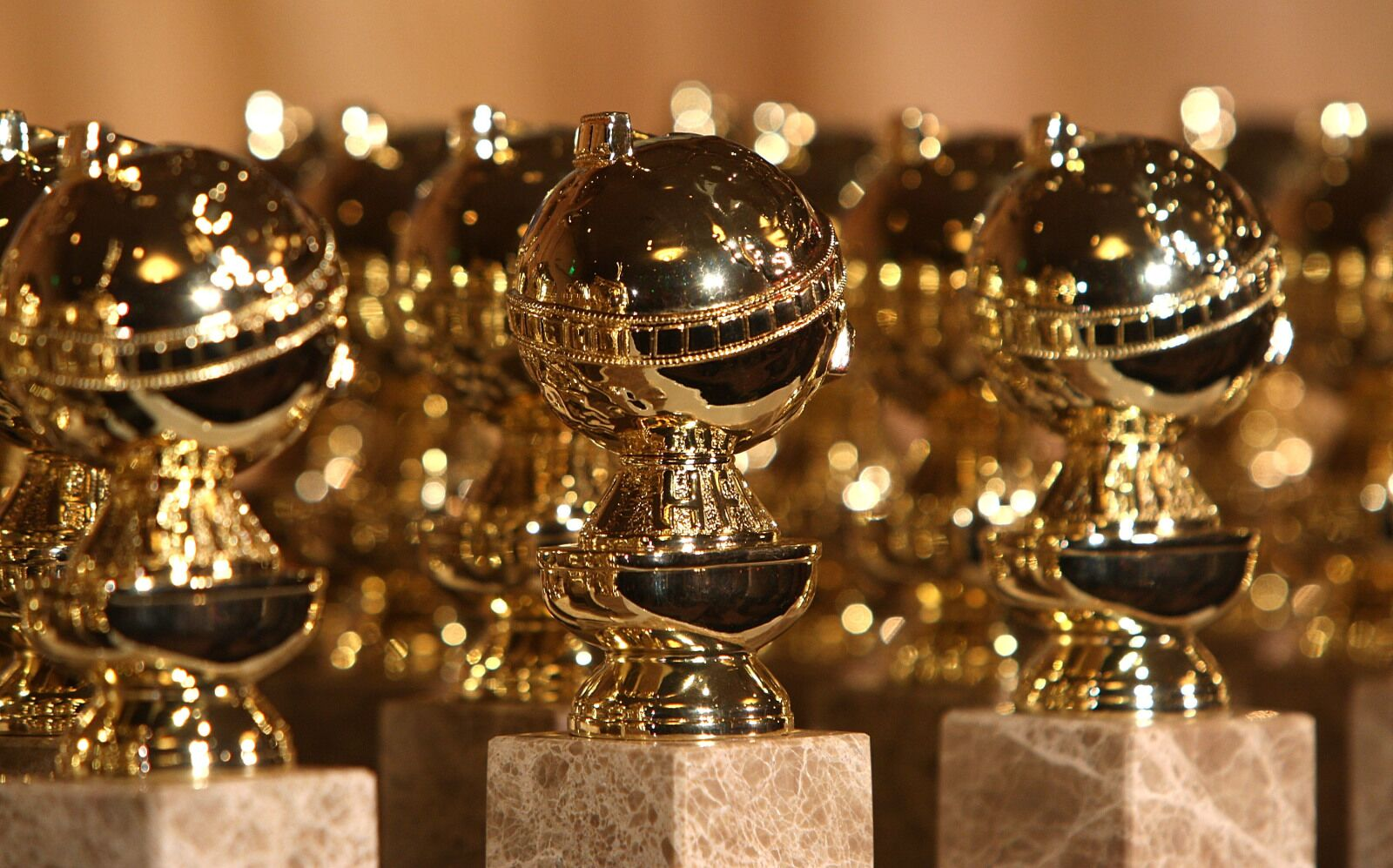 Golden Globe nominees announced: Who is nominated for 2020 Golden Globes?