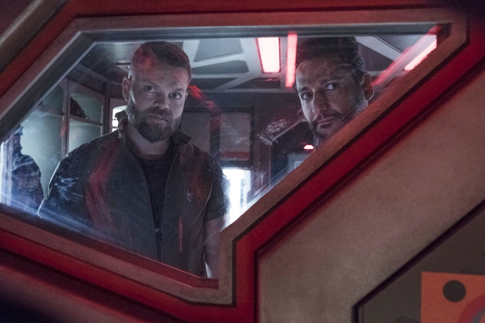 Everything you need to know before The Expanse season 4