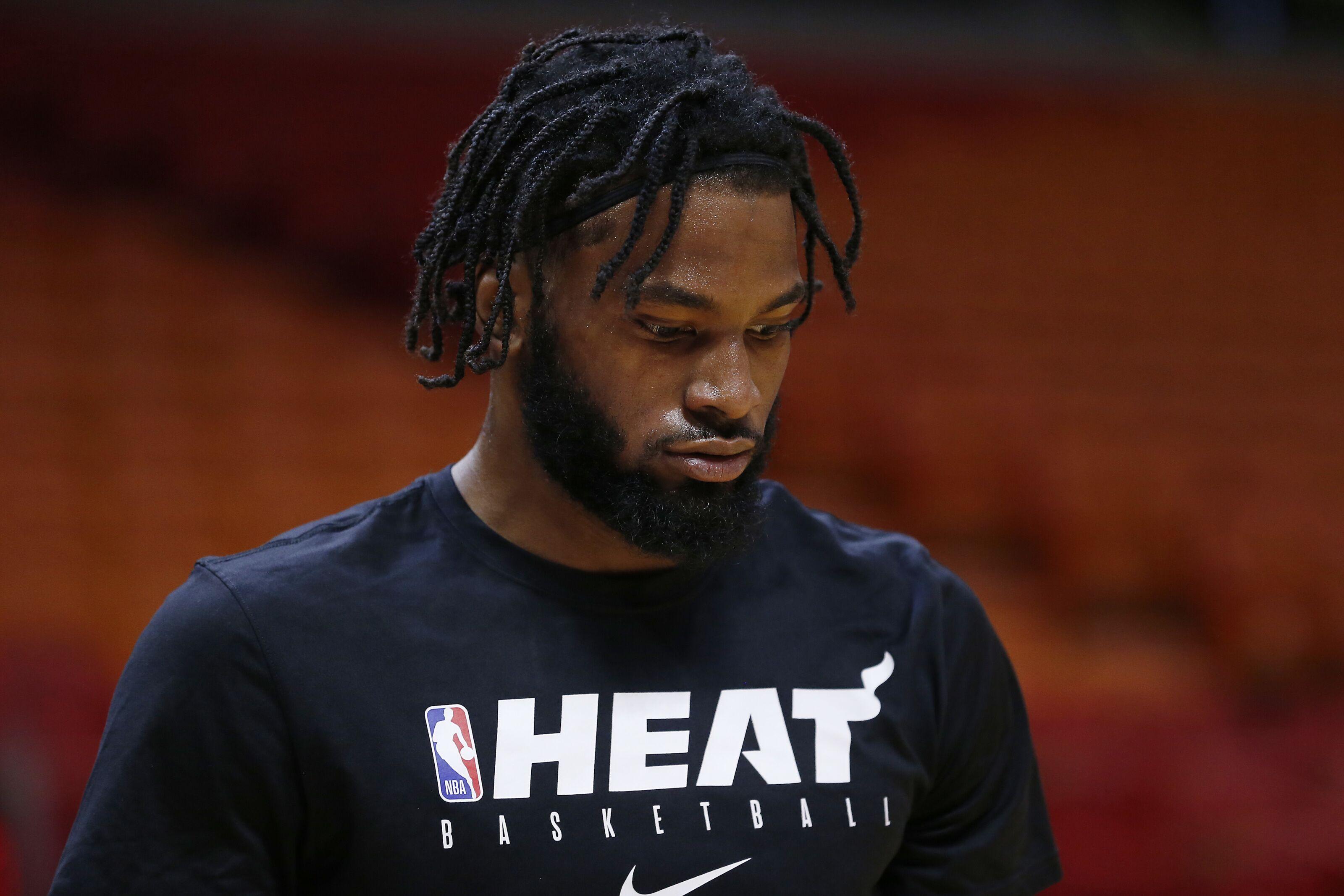 NBA Trade Deadline 2020: 5 trades to make the Miami Heat a contender