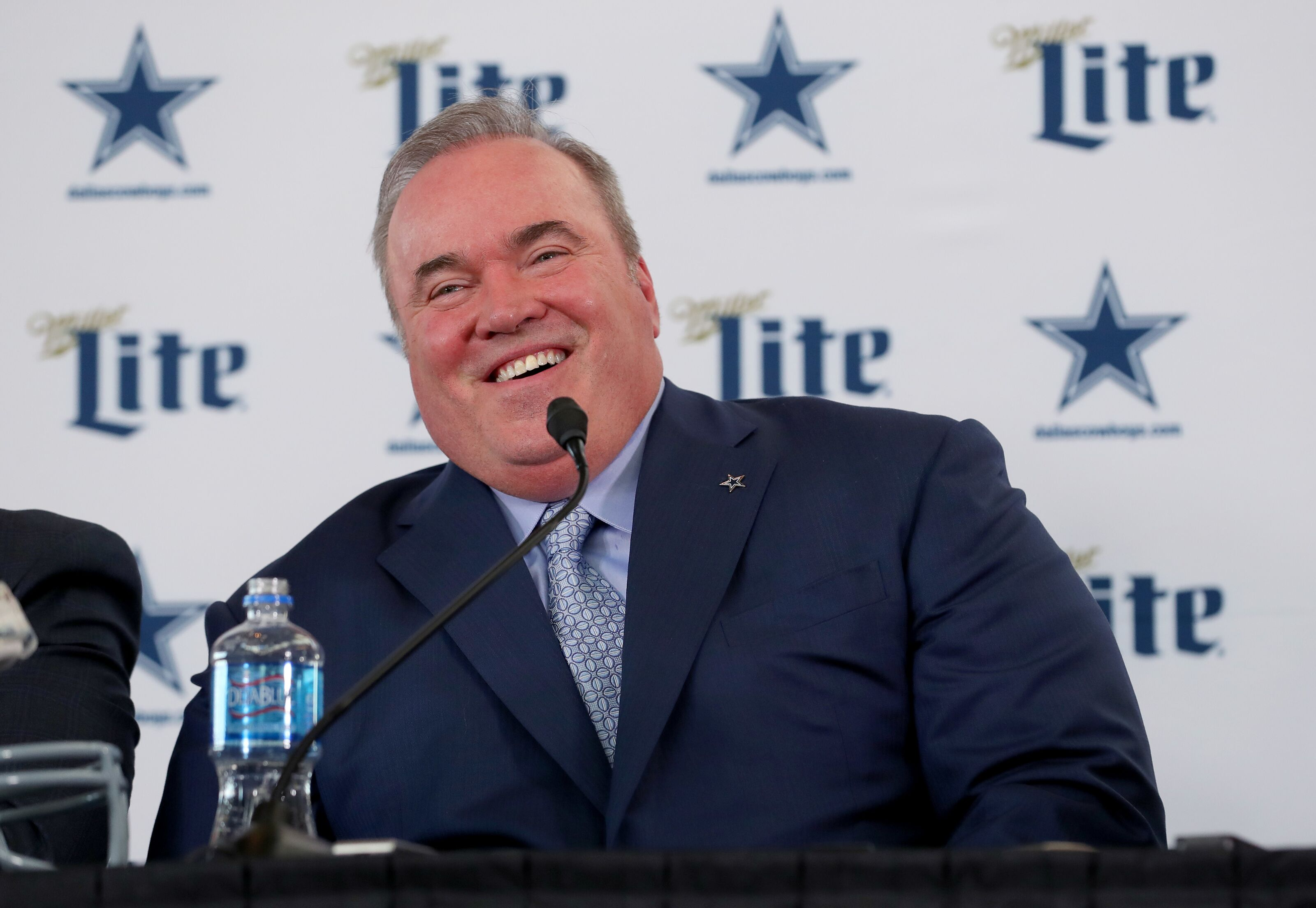 Michael Irvin: Mike McCarthy was the hire the Cowboys needed to make