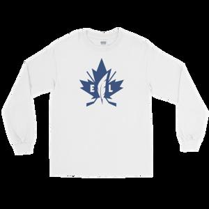 Toronto Hockey Long Sleeve T-Shirt