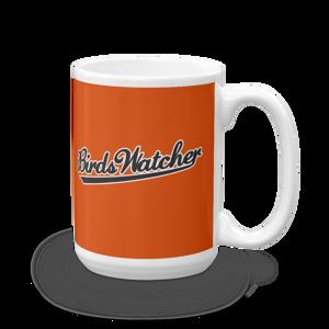 Birds Watcher Mug