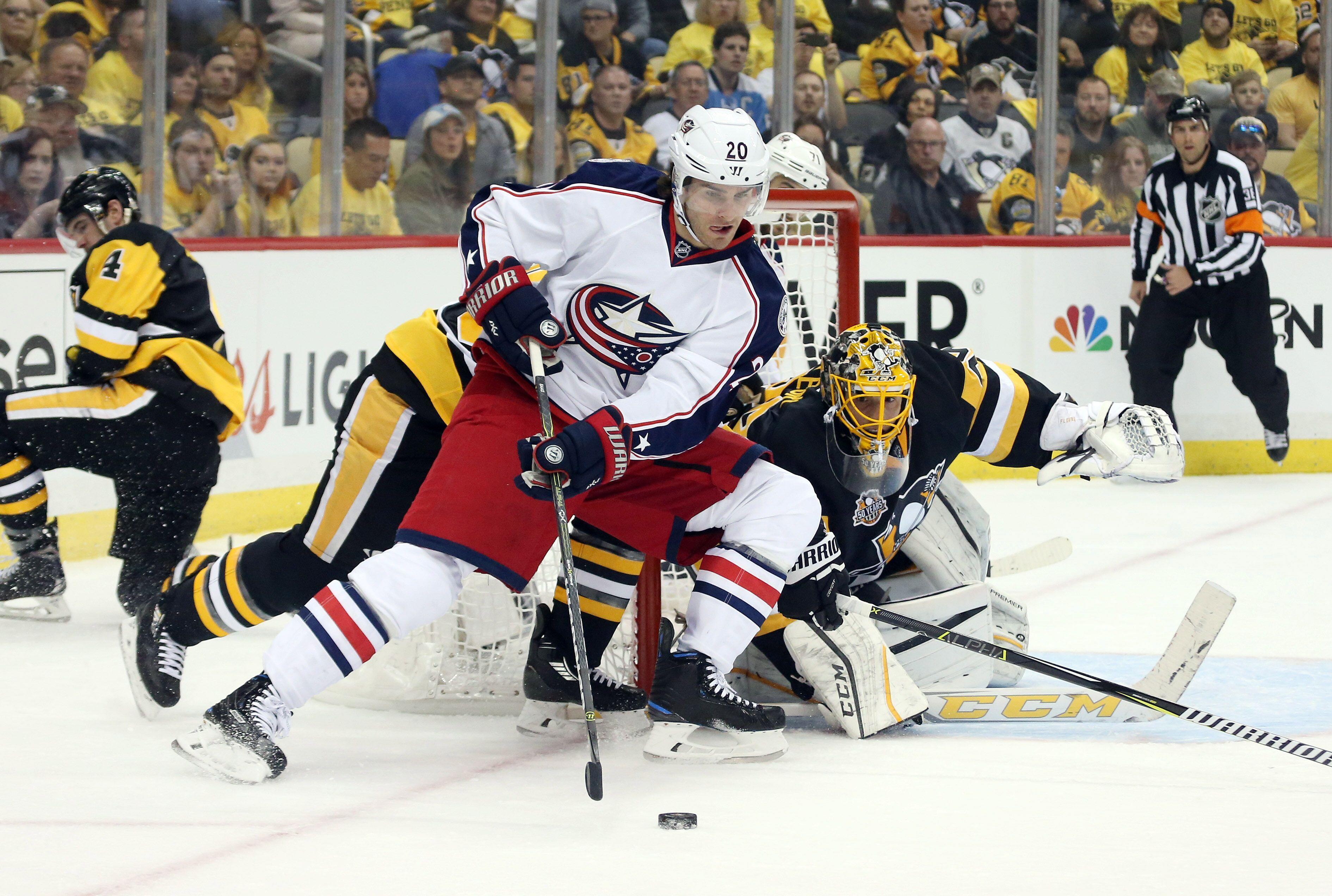 Penguins vs. Blue Jackets live stream, Game 4: TV schedule, online ...