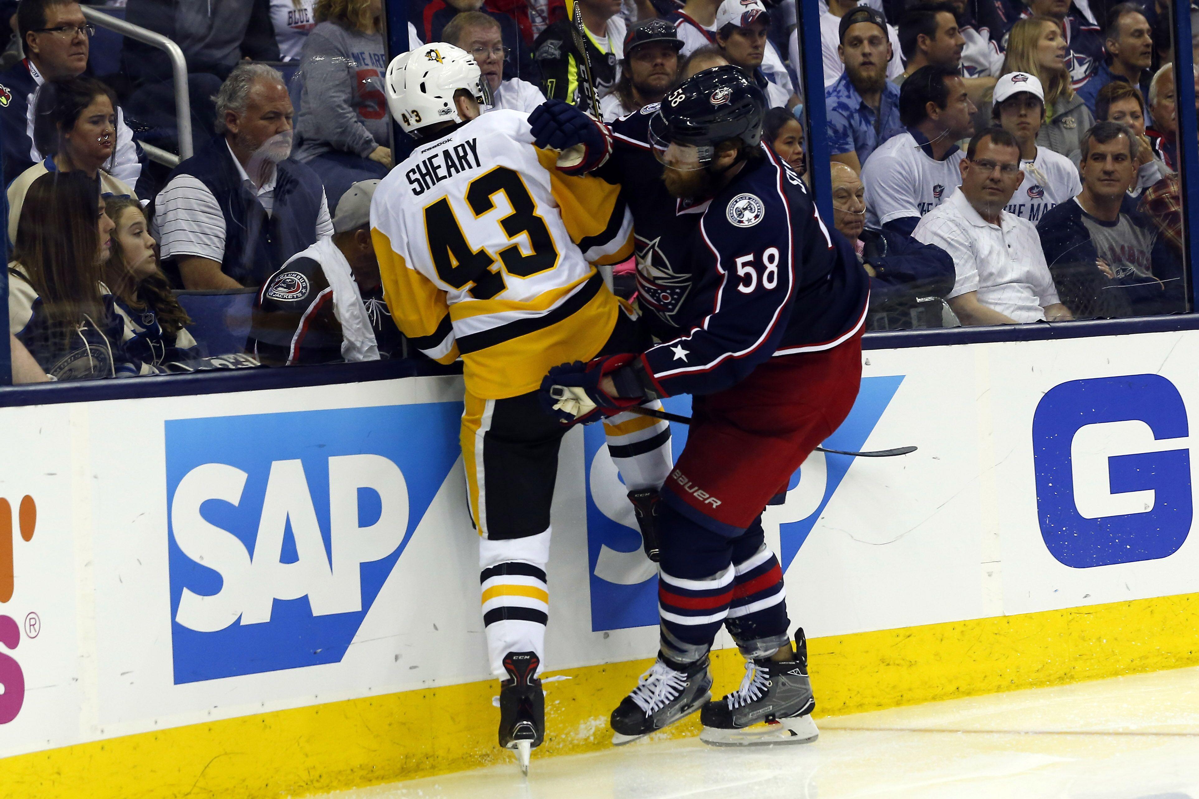 Penguins vs. Blue Jackets live stream, Game 5: TV schedule, online ...