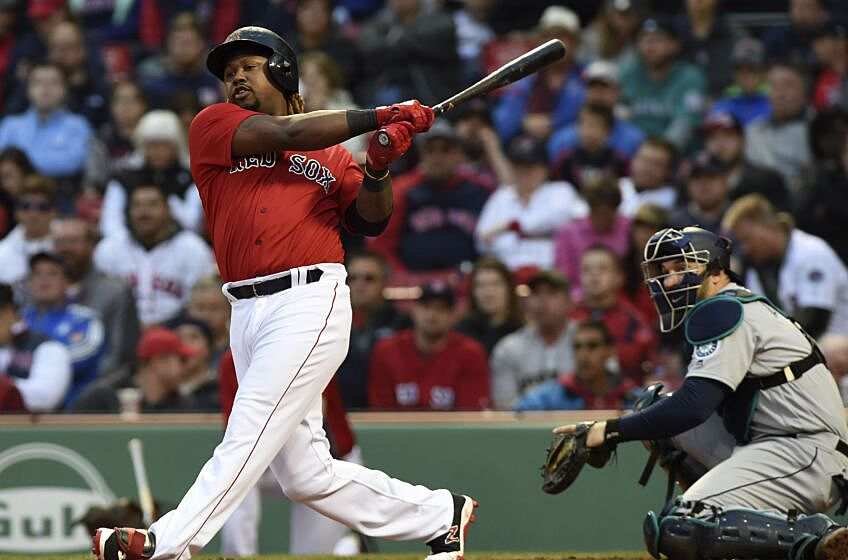 Mlb Wild Card Standings Red Sox Orioles Rays In Tight Al Race