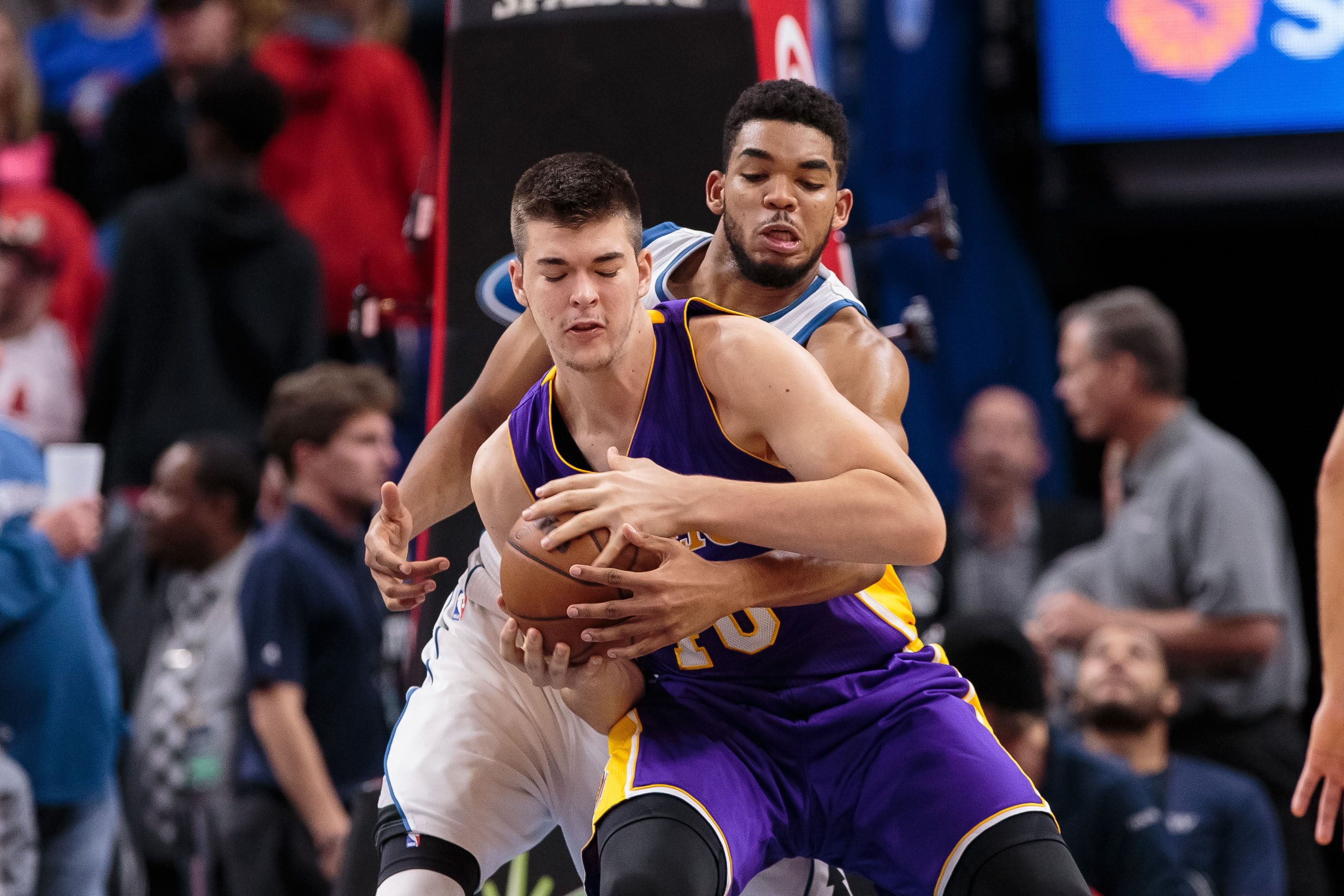 the flaws of the los angeles lakers