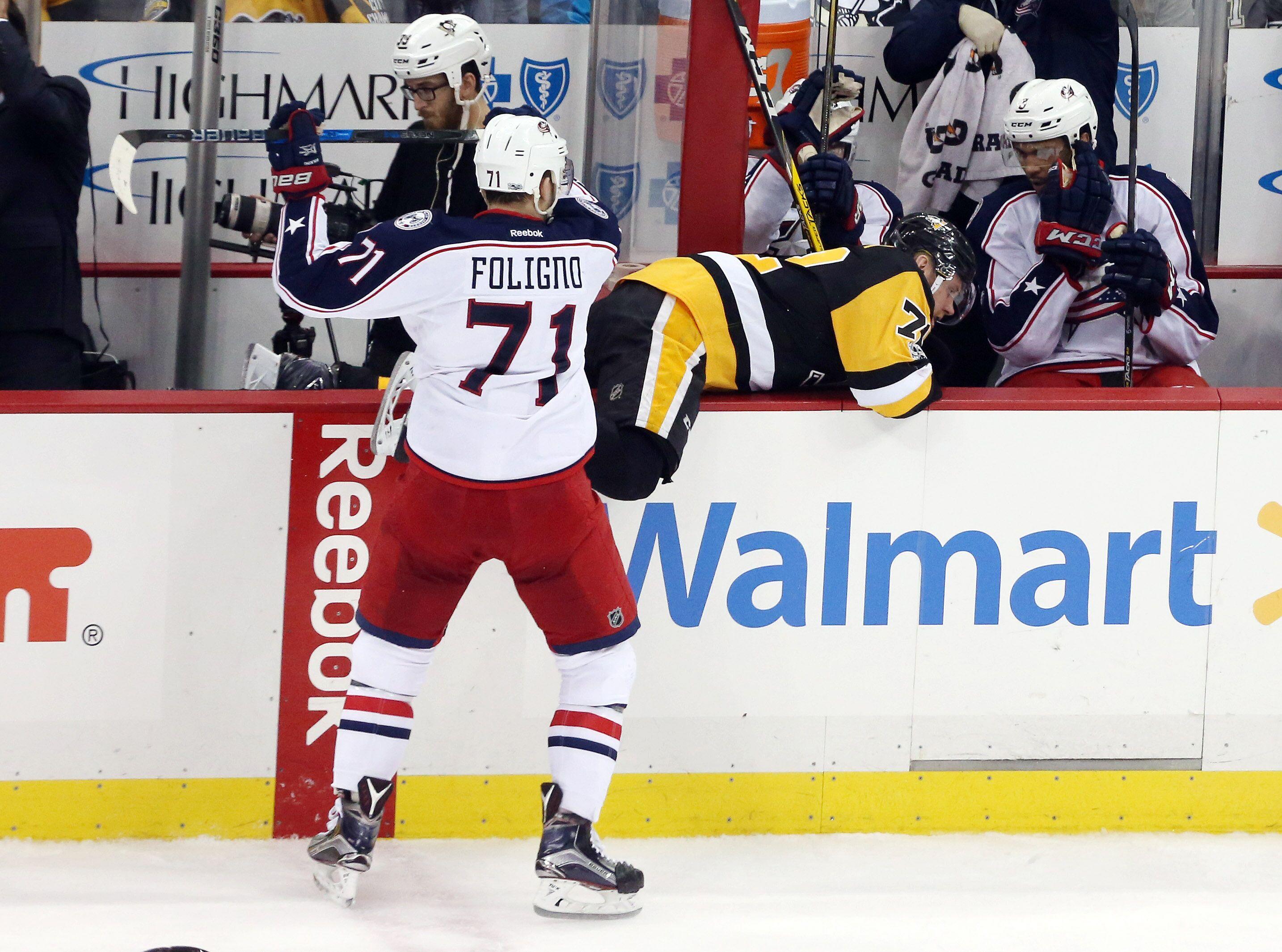 Pittsburgh Penguins vs. Columbus Blue Jackets live stream, Game 3 ...