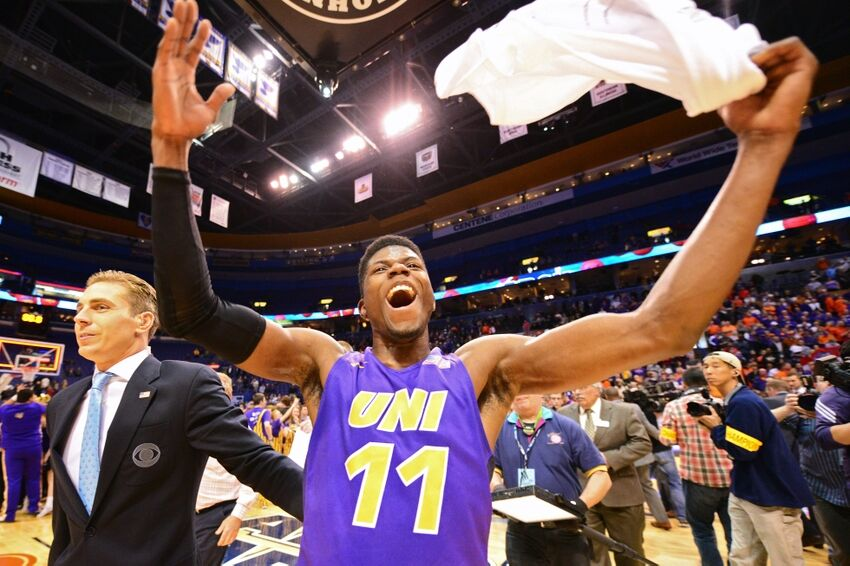 2016 NCAA Tournament: Missouri Valley Conference Bids - Page 2