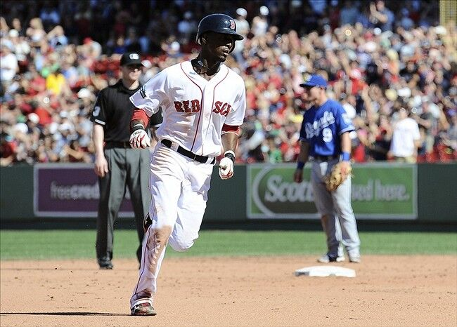 Pedro Ciriaco and Other Fantasy Baseball Options- Sleeper ...