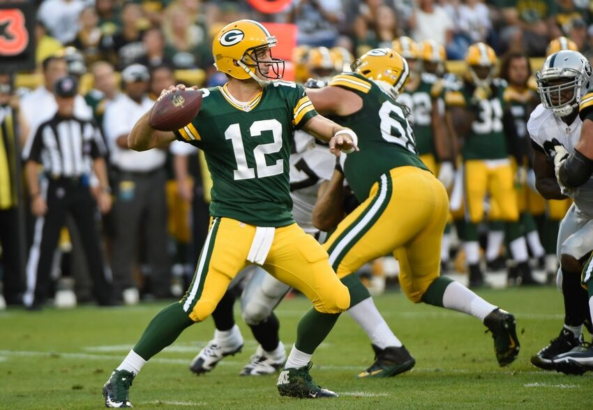 Get the latest Green Bay Packers news scores stats standings rumors and more from ESPN