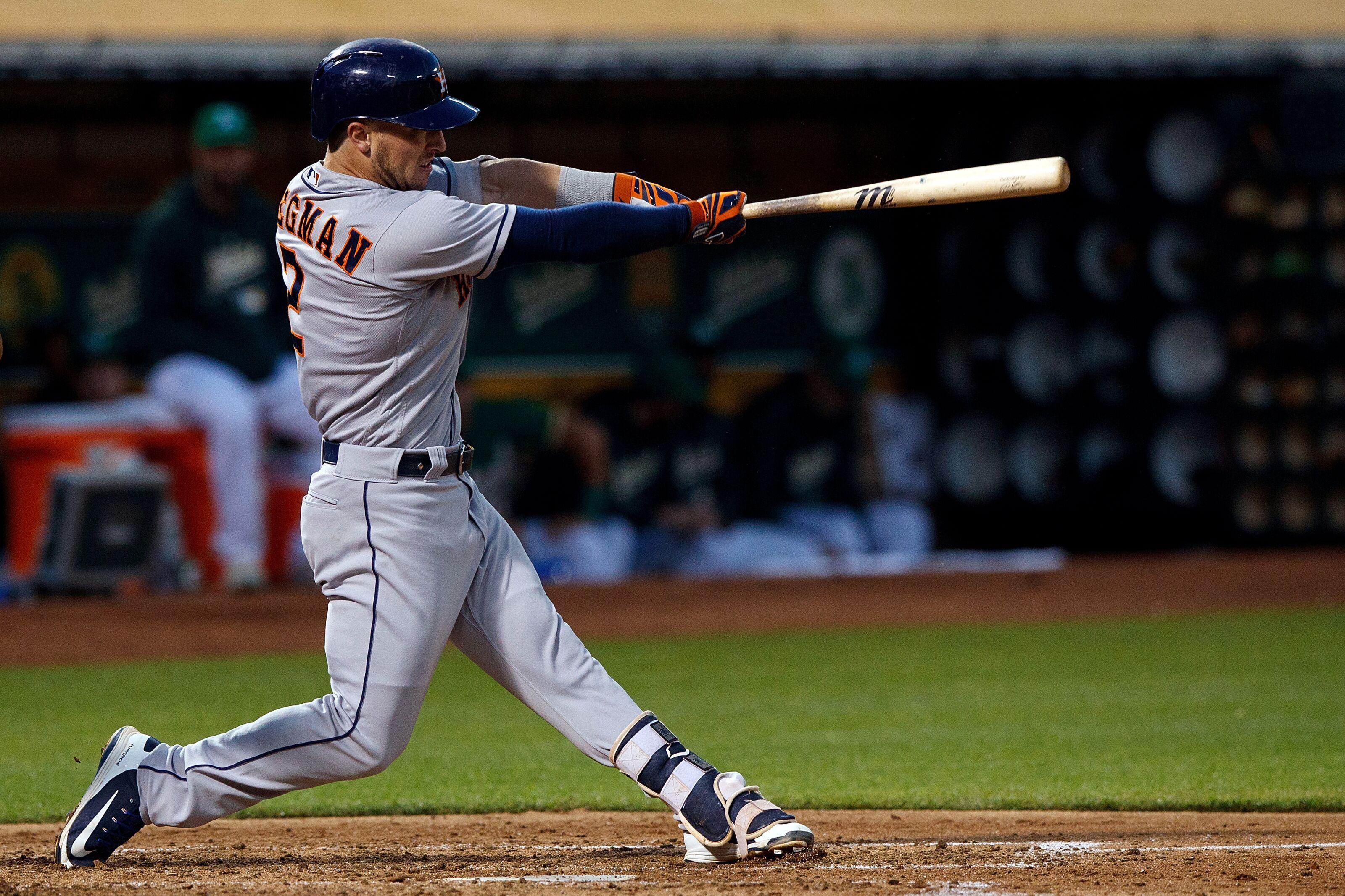 10 Fantasy Baseball Studs You Shouldn't Overthink Drafting