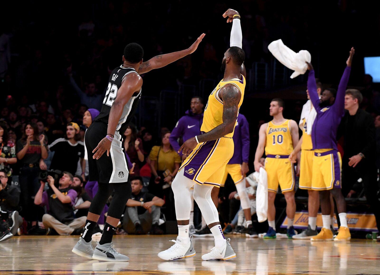 Nba Basketball Los Angeles Lakers: Fantasy Basketball: NBA Draftkings Lock Plays 12/12