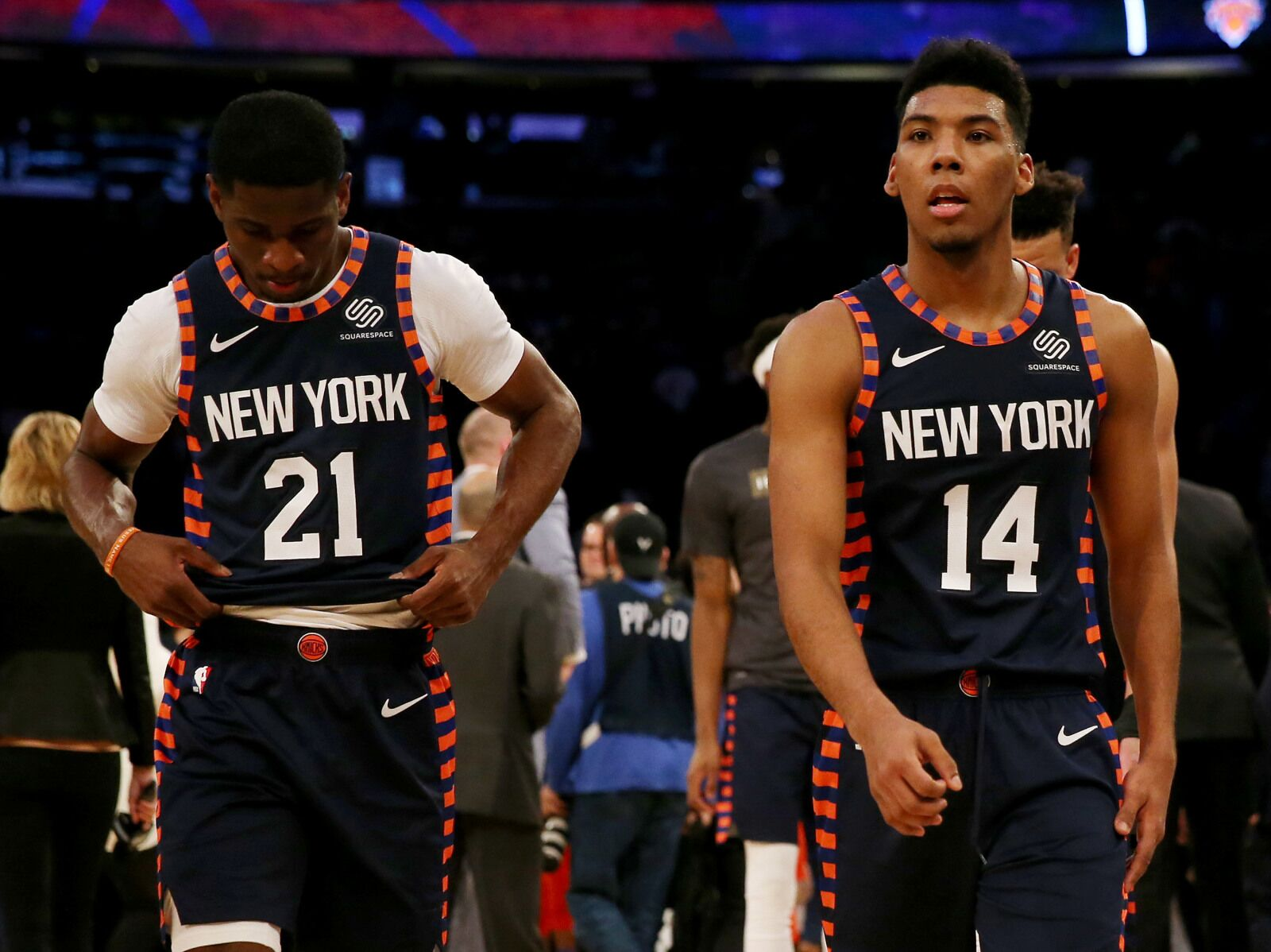DFS NBA – The Top Salary Value Plays – Go With The Young Gun