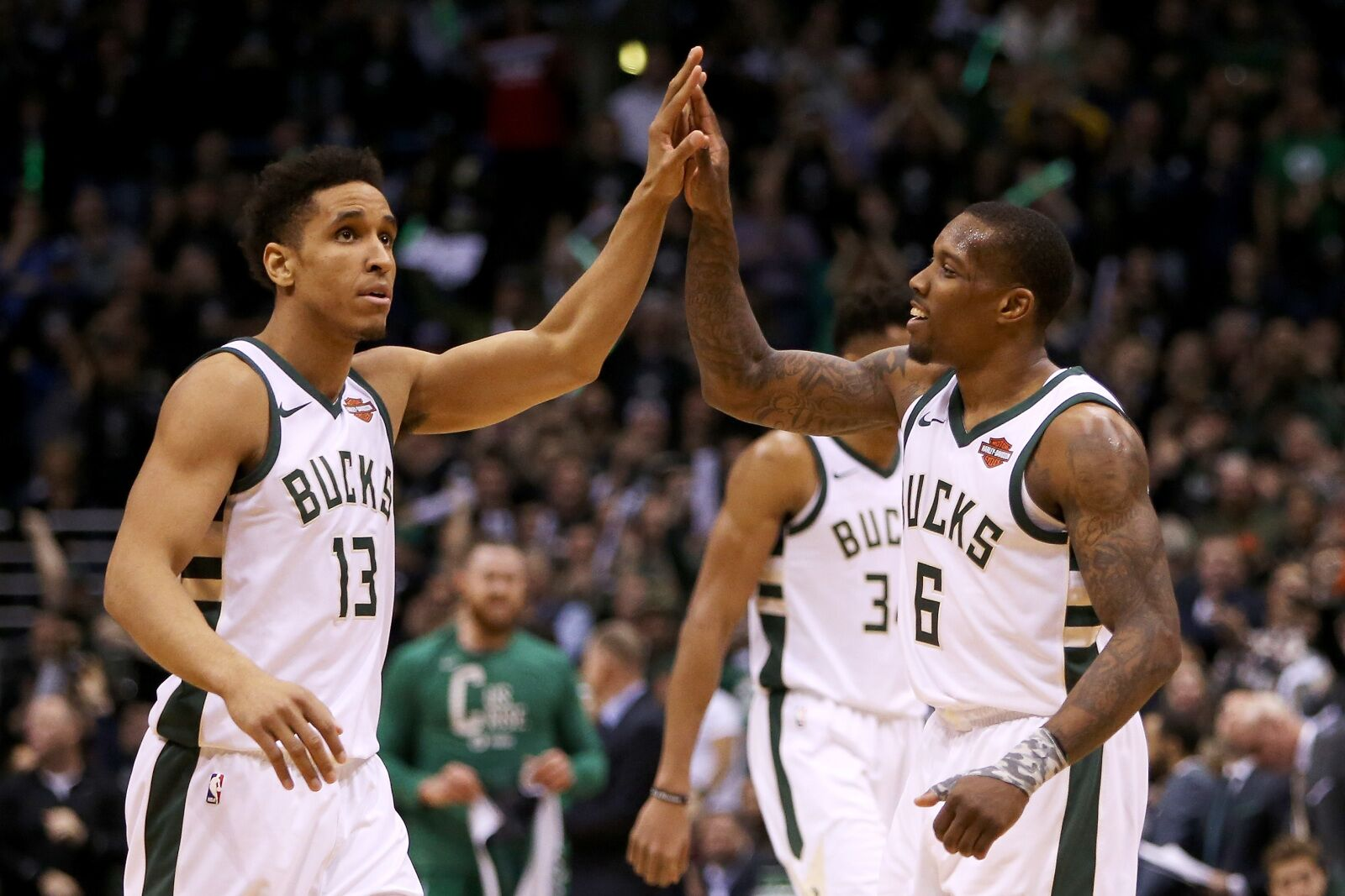 Fantasy Basketball: The Top Salary Value Plays – Go Russy or Kyrie
