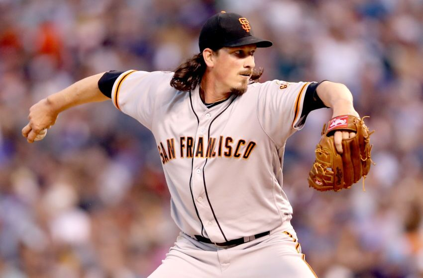 MLB FanDuel: Daily Pitching Focus July 2 - Page 2