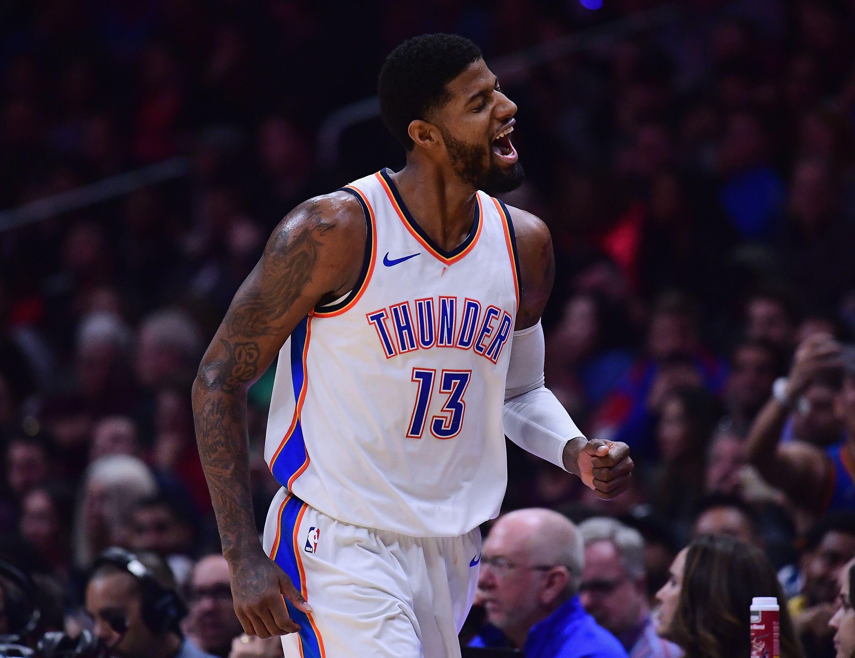 FanDuel NBA GPP Breakdown: 12/12 – King George!