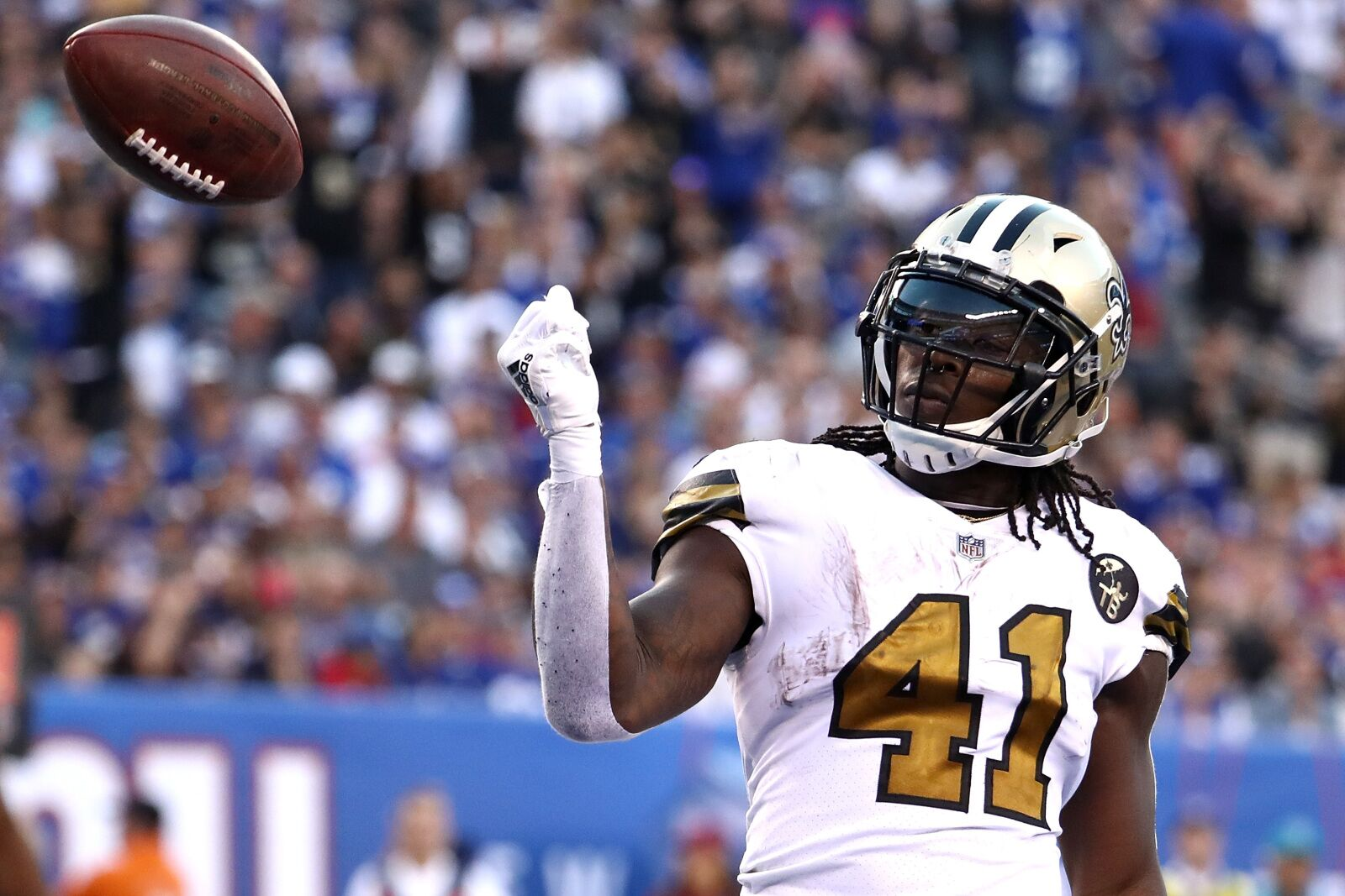 NFL FanDuel Week 10 #OffTheCuff Fantasy Football Playbook