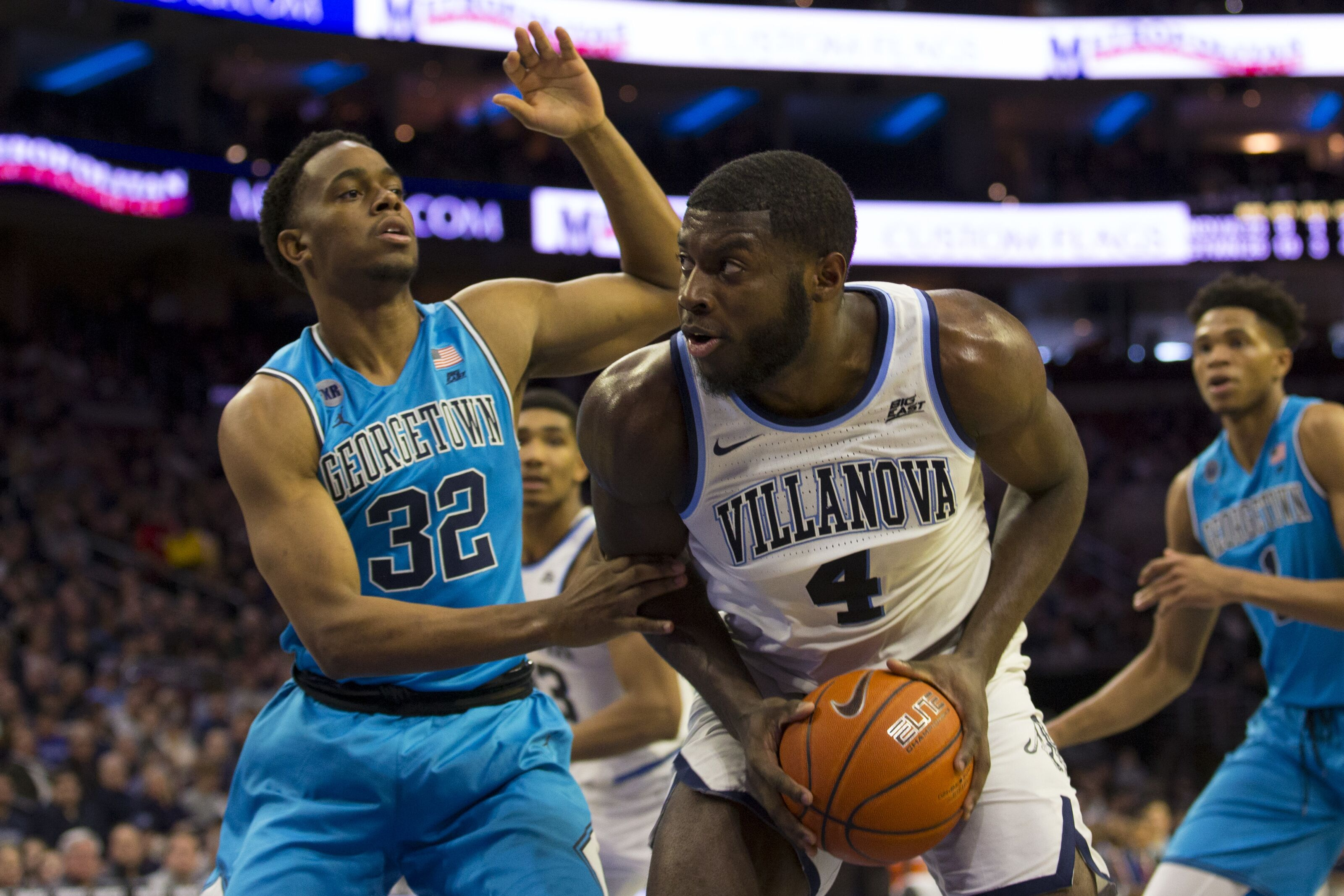 Underdog NCAA Basketball Picks of the Day: Wednesday, February 20th