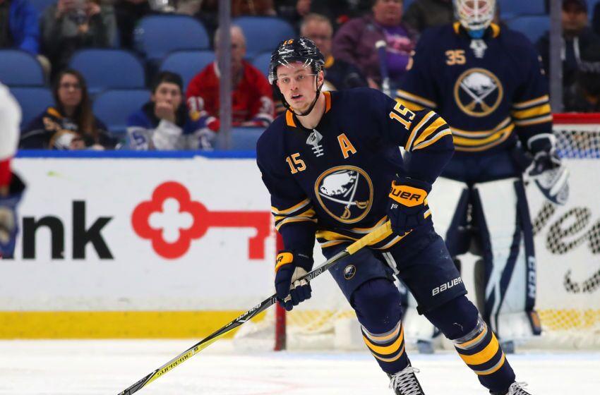 fantasy hockey top position players for success buffalo sabres