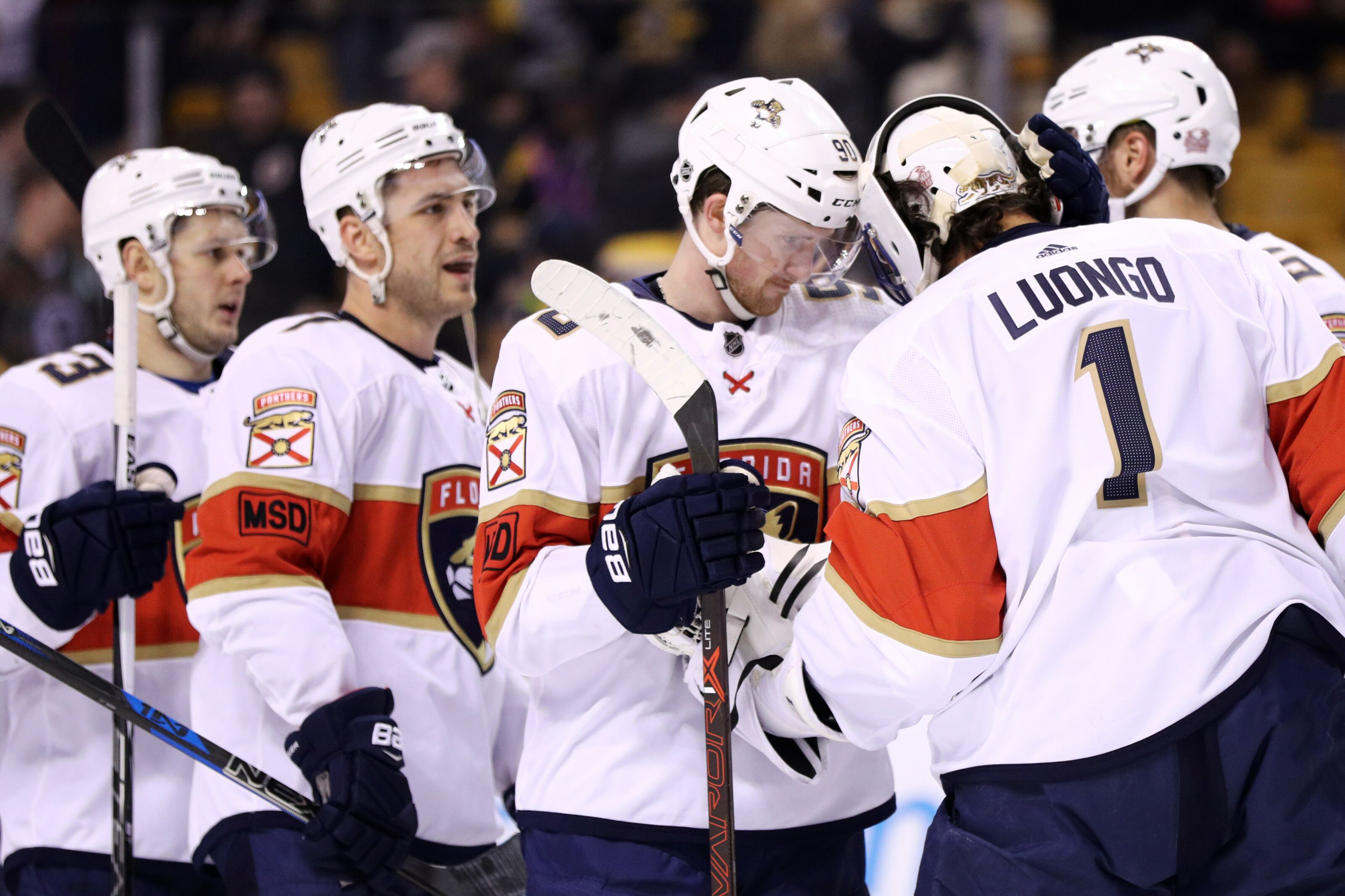Fantasy Hockey: Top Position Players for Success – Florida Panthers