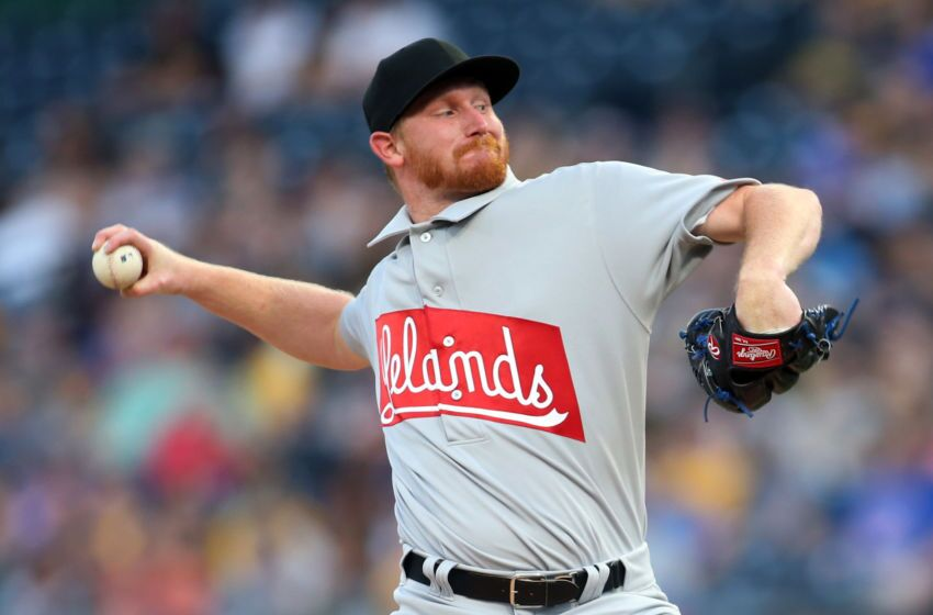 MLB FanDuel: Daily Pitching Focus June 26 - Page 4