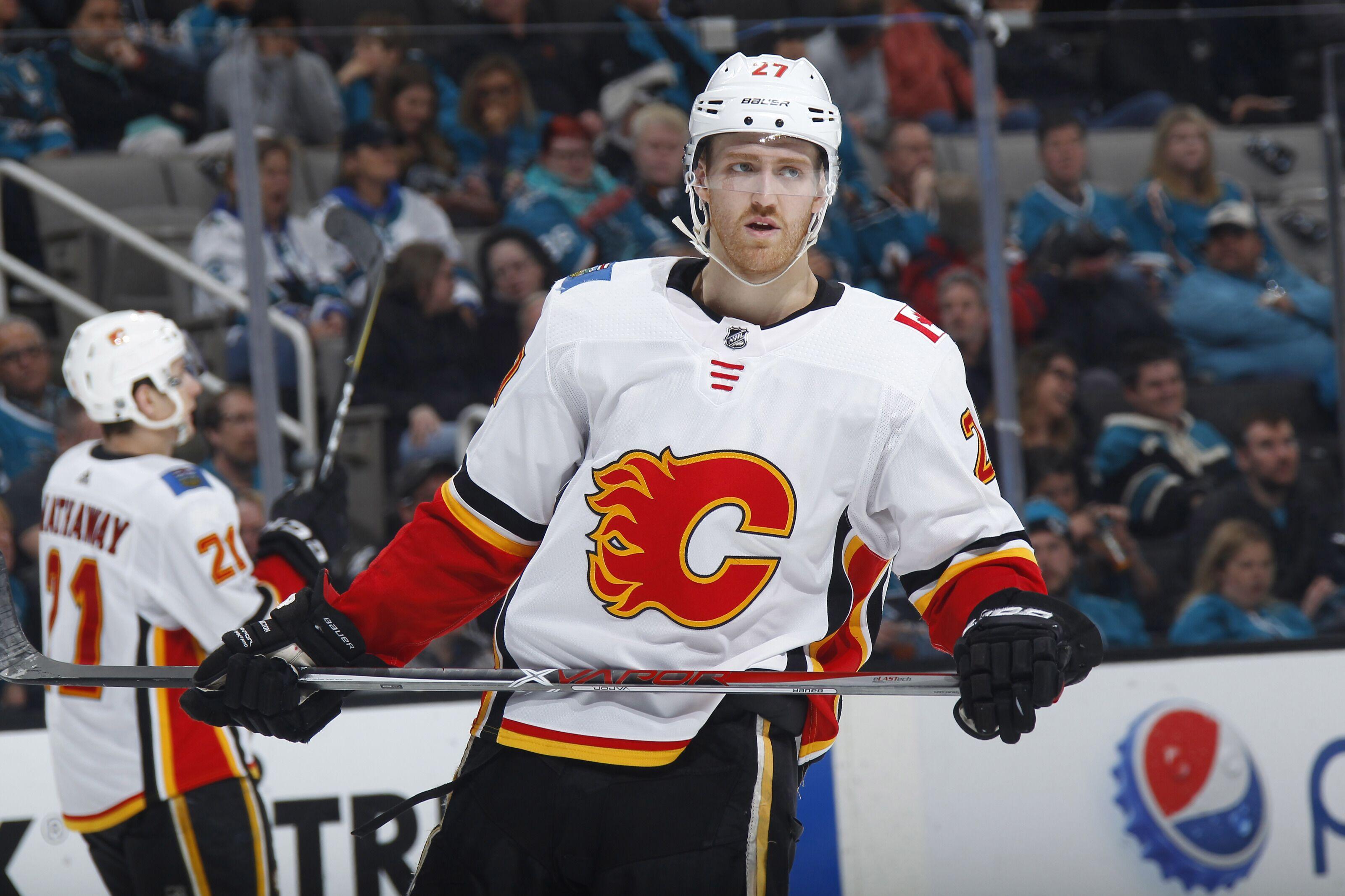 Calgary Flames  In Defence of the Dougie Hamilton trade dca1301e1