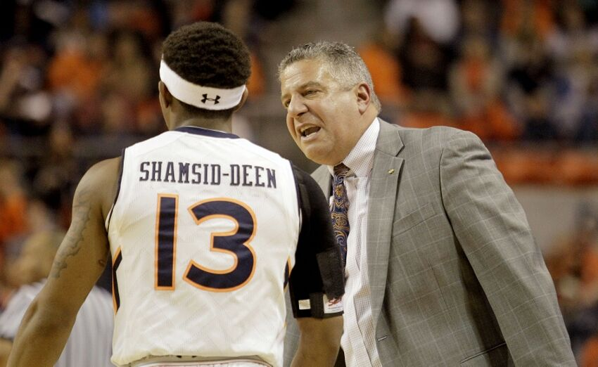 5e7a2dbfd72f Auburn Basketball  Tigers at Florida Game Info   Preview