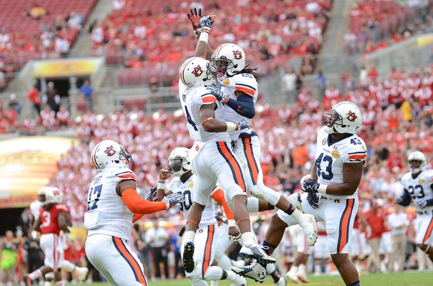 Get Your Auburn Tigers Football Tickets From SeatGeek All Tickets Are 100 Guaranteed So What Are You Waiting For You Can Also Find Auburn Tigers Football Schedule