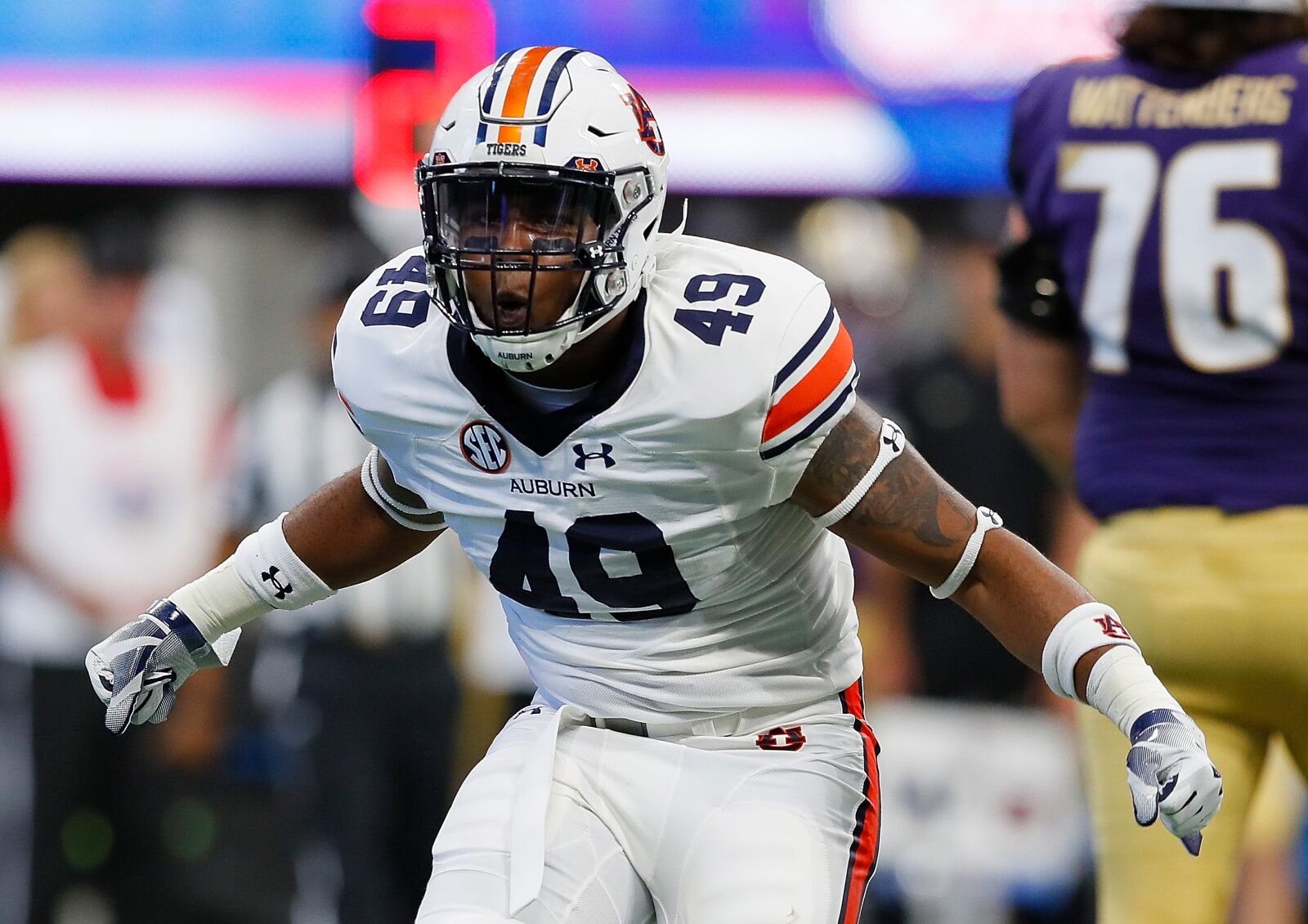 Auburn stock report: Who's up, who's down after season ...