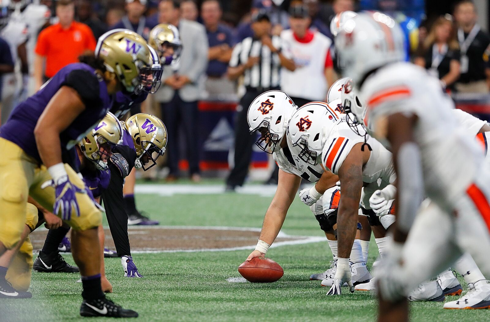 Auburn football: Detailed wish list for Tigers' Week 2 game