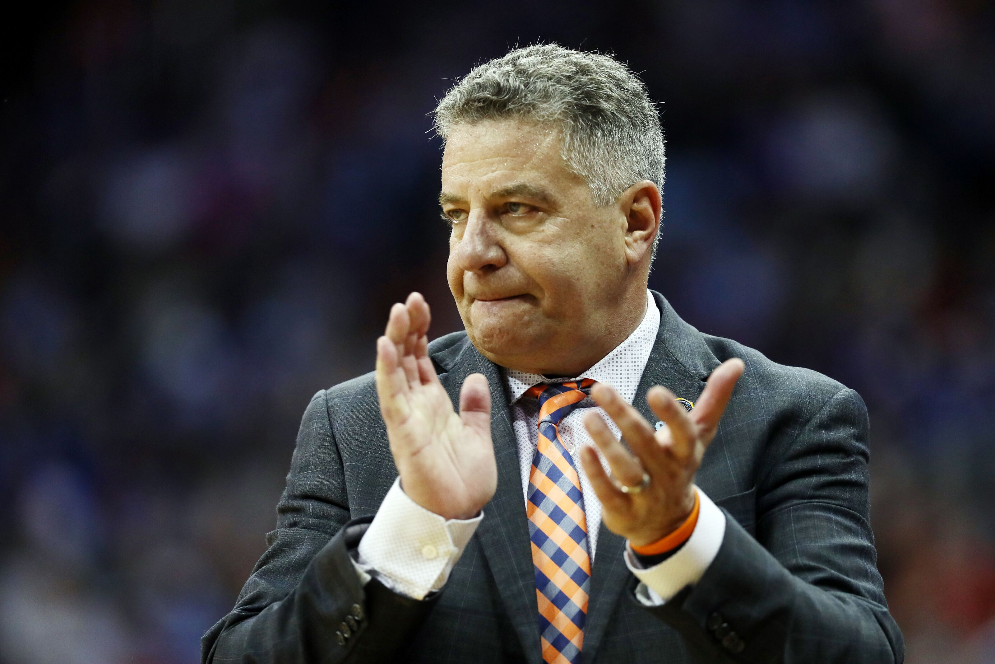 Auburn Basketball Can The Top 10 Tigers Land A Top 10 Class