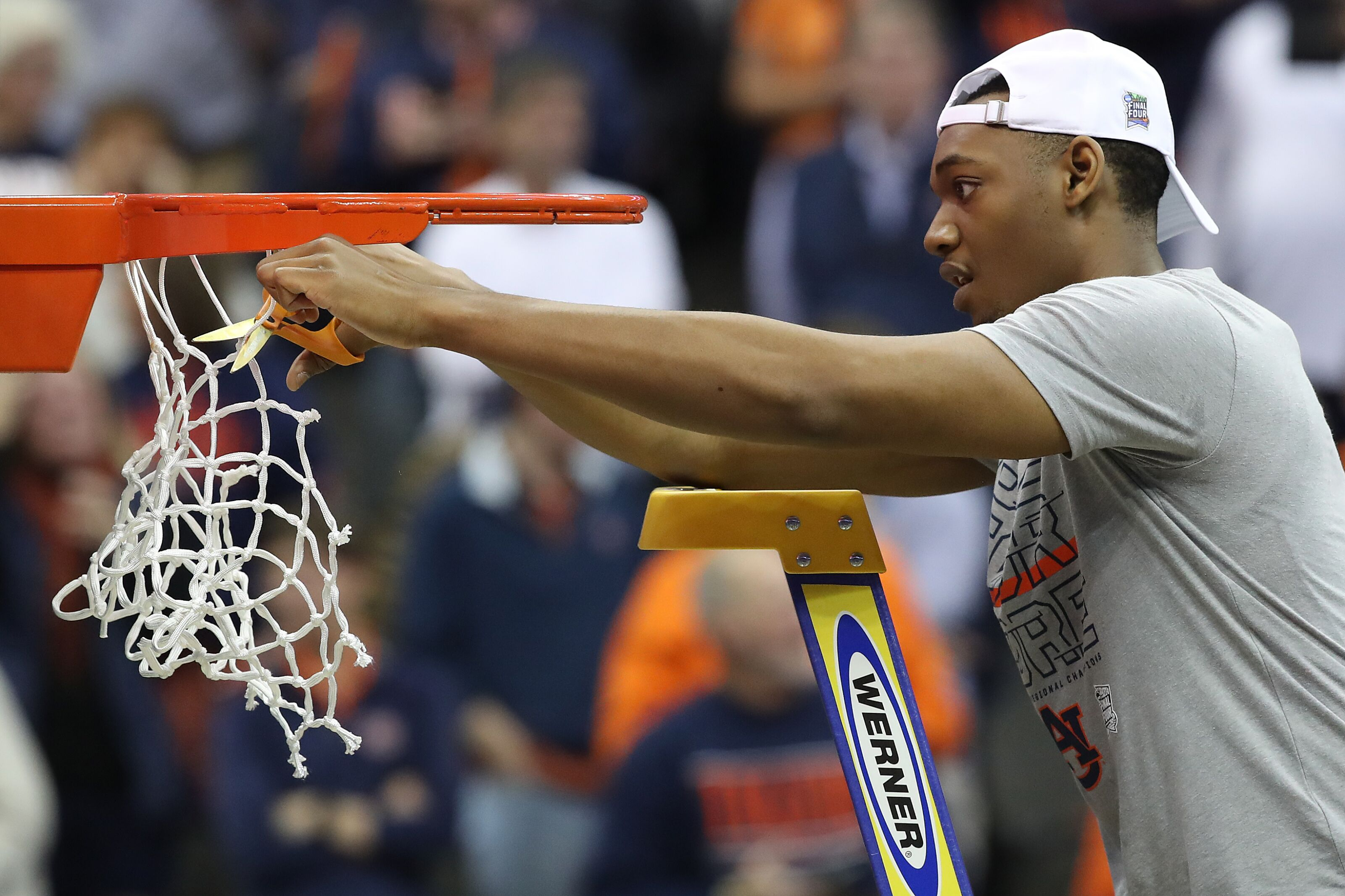 Auburn Basketball: SEC Media Days, Tip Off at Toomers