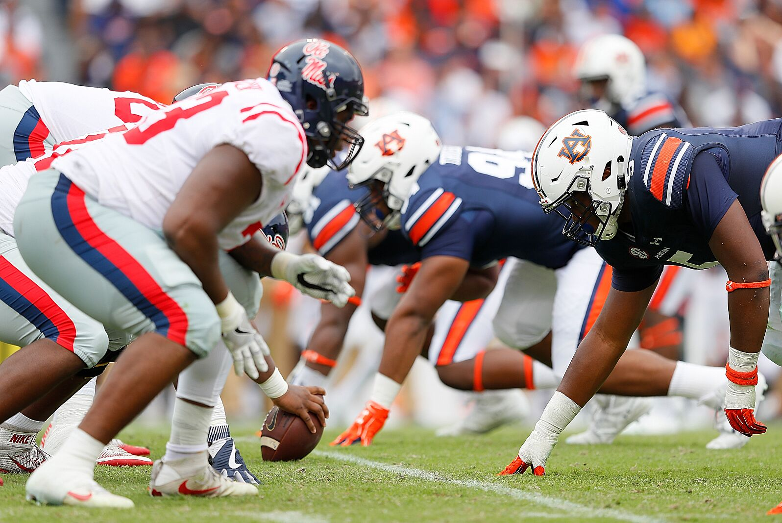 Football: It's Time to Talk about the Tigers' Schedule