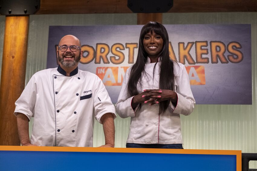 Does Worst Bakers in America have a new episode this week?