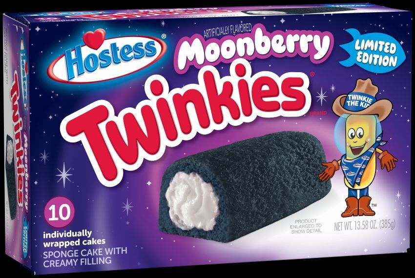 Are Moonberry Twinkies really out of this world?