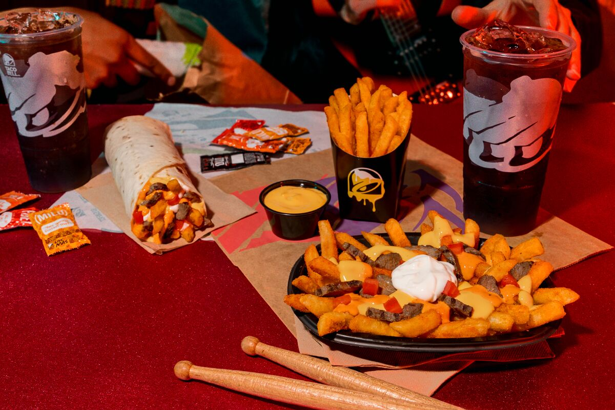 New Taco Bell fries ranked: Which one tops the must eat list