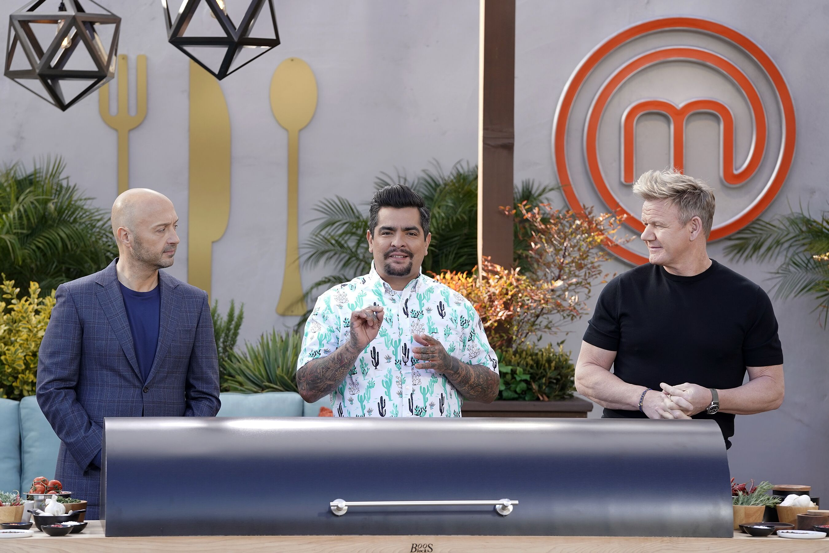 MasterChef Season 10 episode 11 review: Backyard BBQ heats up