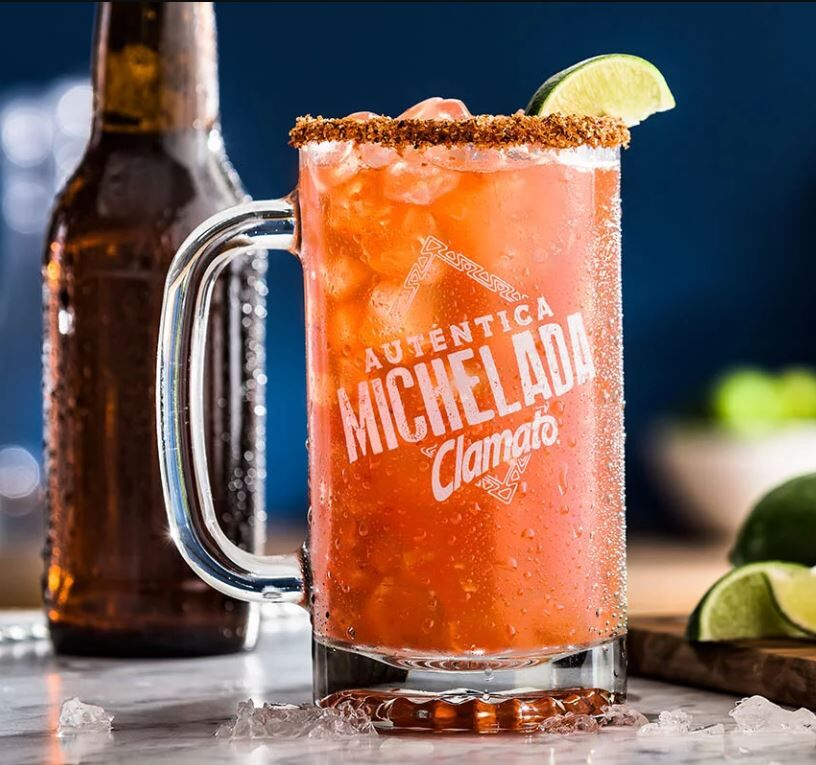 Do you Michelada? Salud to 3 tasty recipes and free beer
