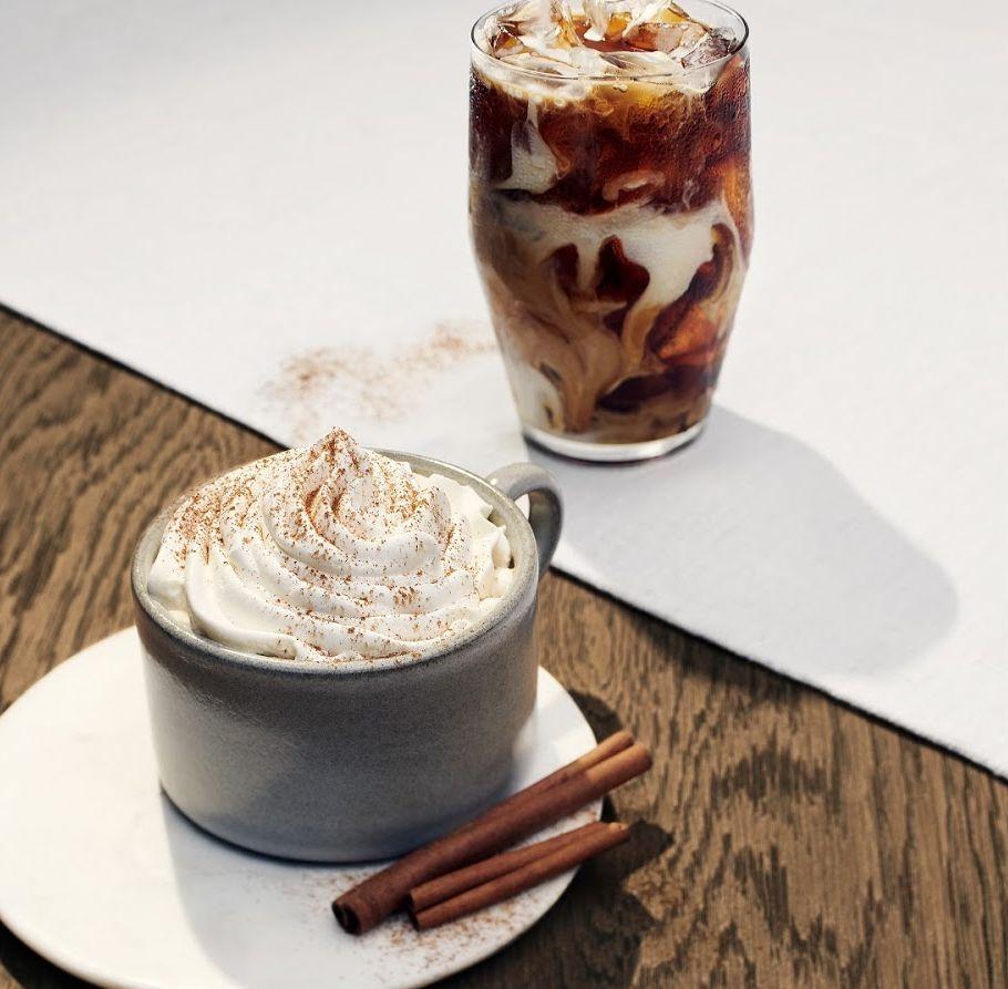 Panera's new fall menu embraces a warm, spicy cinnamon flavor